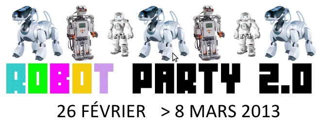 robotparty