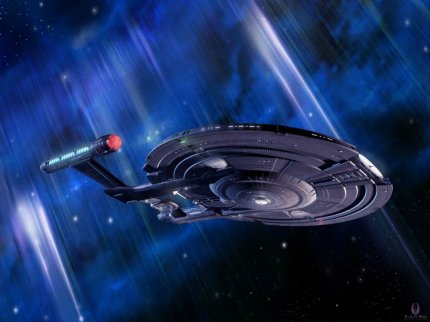 L'Enterprise de star trek sera t'il un jour du domaine du possible ?