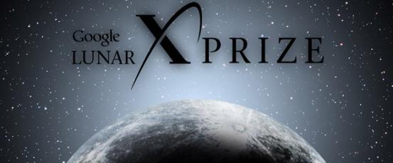 Le Google Lunar X Prize
